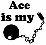 Ace (ball and chain)