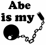 Abe (ball and chain)