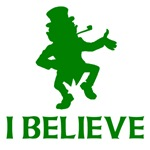 I Believe In Leprechauns