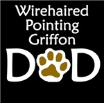 Wirehaired Pointing Griffon Dad