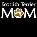 Scottish Terrier Mom