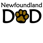 Newfoundland Dad