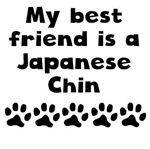My Best Friend Is A Japanese Chin