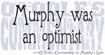 O'Toole's Commentary on Murphy's Law
