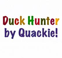 For Duck Hunters Only!