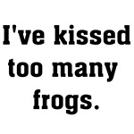 Kissed Frogs