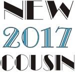 Blue New Cousin 2015