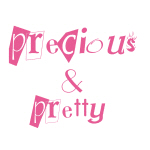 Precious and Pretty Tshirts and Gifts
