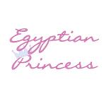 Crown Egyptian Princess