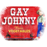 Gay Johnny