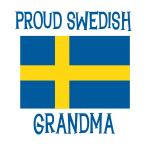 Proud Swedish Grandma