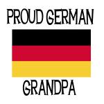 Proud German Grandpa