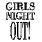 Girls  Night Out Bachelorette Party Tshirts and Gi
