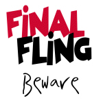Final Fling Beware Bachelorette Tshirts and Gifts