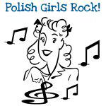 Polish Girls Rock
