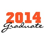 2014 GRADUATE T-SHIRTS AND GIFTS