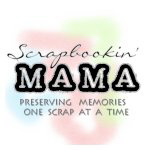 Scrapbookin' Mama T-shirts and Gifts