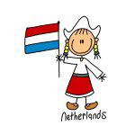 Netherlands Ethnic
