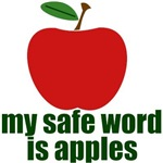 Safe Word: Apples