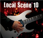KFOG's Local Scene 10 CD
