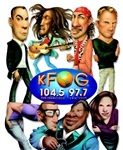 KFOG Artists I
