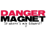Danger Magnet - Where's My Edward?