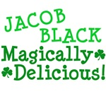 Jacob Black Magically Delicious T-Shirts