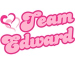 Team Edward Cullen Twilight T-Shirts and More!