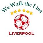 We Walk the Line