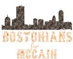 Bostonians for McCain