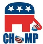 Anti Obama Elephant
