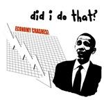 Anti Obama Economy