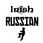 Irish Russian