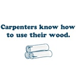 Funny Carpenters T-Shirts