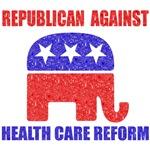 Republican Against Health Care Reform