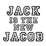 Jack is the New Jacob