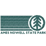 Ames Nowell State Park T-Shirts