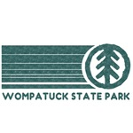 Wompatuck State Park T-Shirts