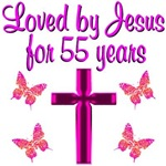 SPIRITUAL 55TH