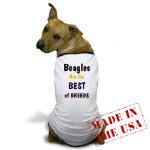Beagle Dog T-shirts