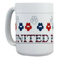 Patriotic Paws Perfect Drinkwear
