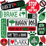 DOGS FOR EARTH