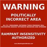 PC Warning