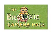 Brownie Camera Page Logo