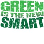 Green is the New Smart!