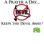 A Prayer A Day...
