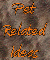 PET RELATED