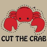 Cut the Crabp