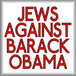 Jews against Barack Obama