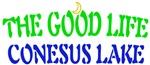 Conesus Lake - the good life